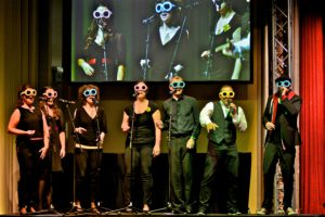 Total Vocal Konzert 2015